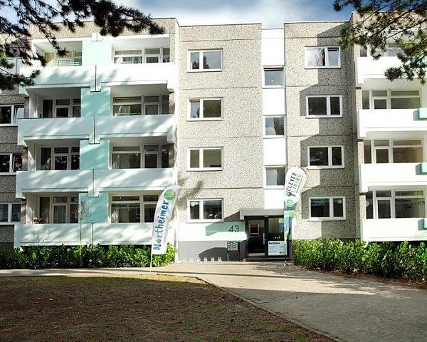 Kontakt Northeimer Wohnungsgesellschaft